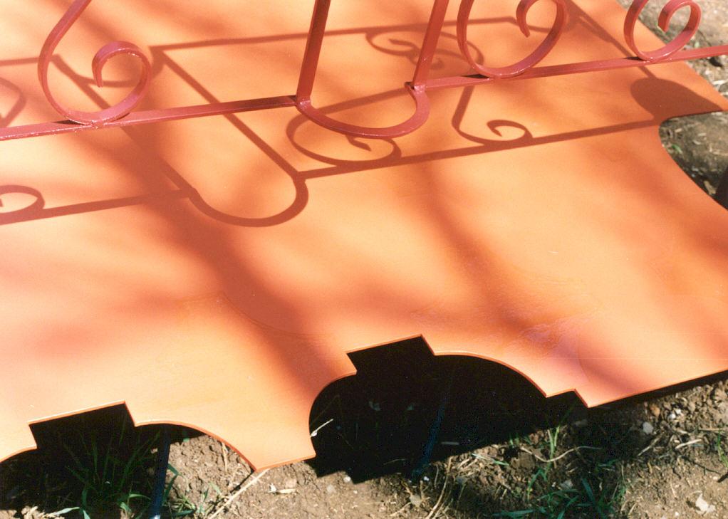 1992-balkon 1, detail