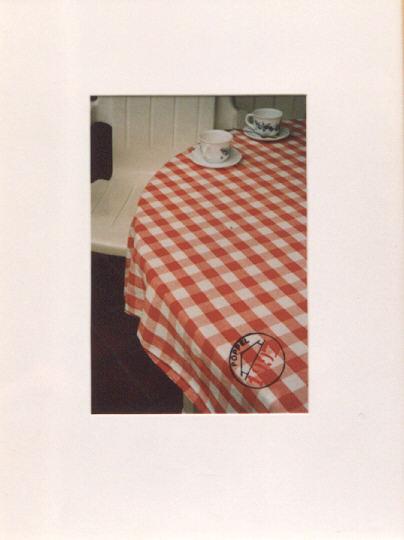 1996-Fotoserie WvdGeer, Poppel, 11delen