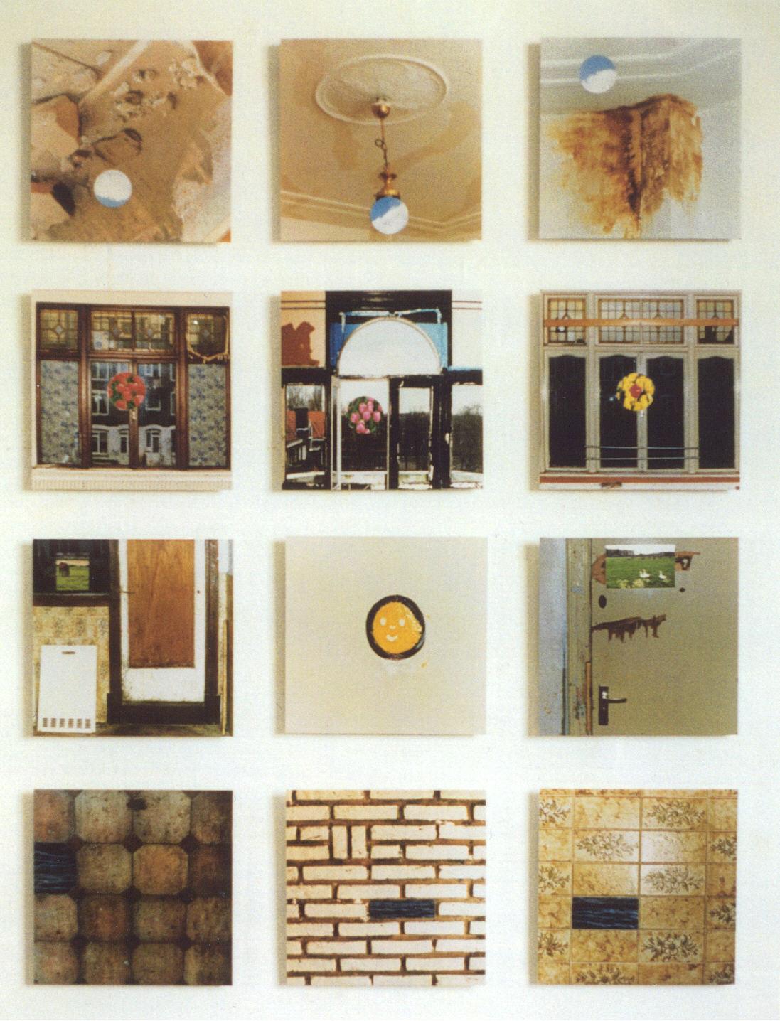 1999-Fotowerk, projectbureau medelanders ,R'dam, 100x70cm