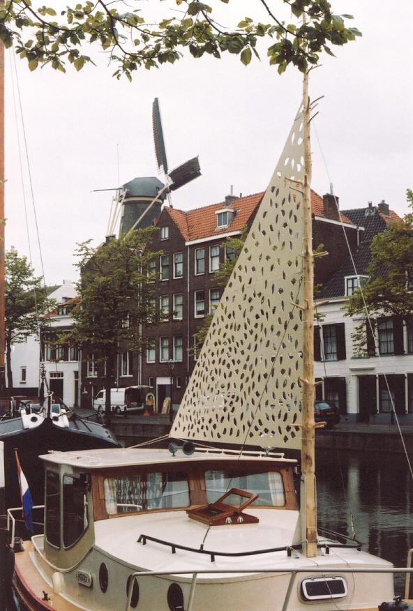 2002-Het najagen van wind, detail