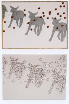 2002-Inkleuren, kunstmap voor kinderen, uitg. Boekie Boekie